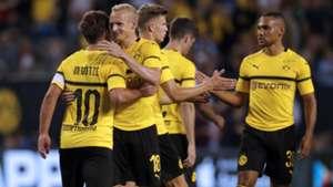 Borussia Dortmund ICC 2018
