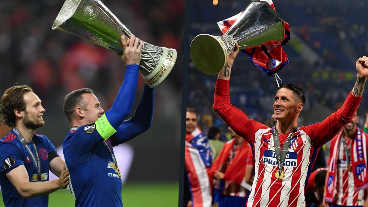 Europa League Champions