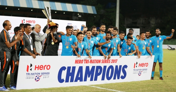 India vs St. Kitts and Nevis - India win Tri-Nations Cup but questions still remain