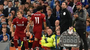 2018-09-29 Mohamed Salah