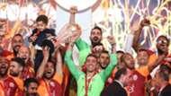 Galatasaray TFF Super League Champion 2018-19