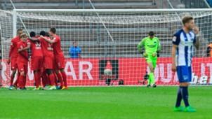 Hertha Leipzig