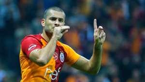 Eren Derdiyok Galatasaray Bursaspor 10192018
