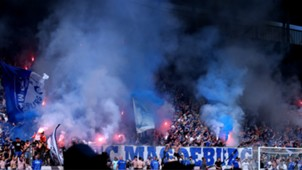 1. FC Magdeburg Fans 21042018