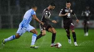 Roberto Soriano Torino SPAL Serie A