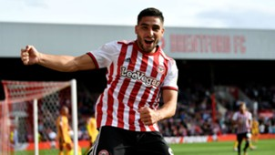 Neal Maupay Brentford