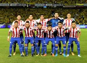 Paraguay Nuevo