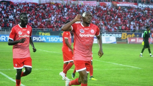 Simba SC striker Meddie Kagere will retain the Golden Boot - Aiyee
