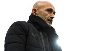 Luciano Spalletti - Roma