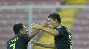Carlos Robles Mexico Under 17