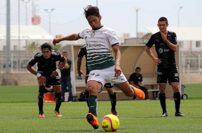 Adrián Lozano Santos