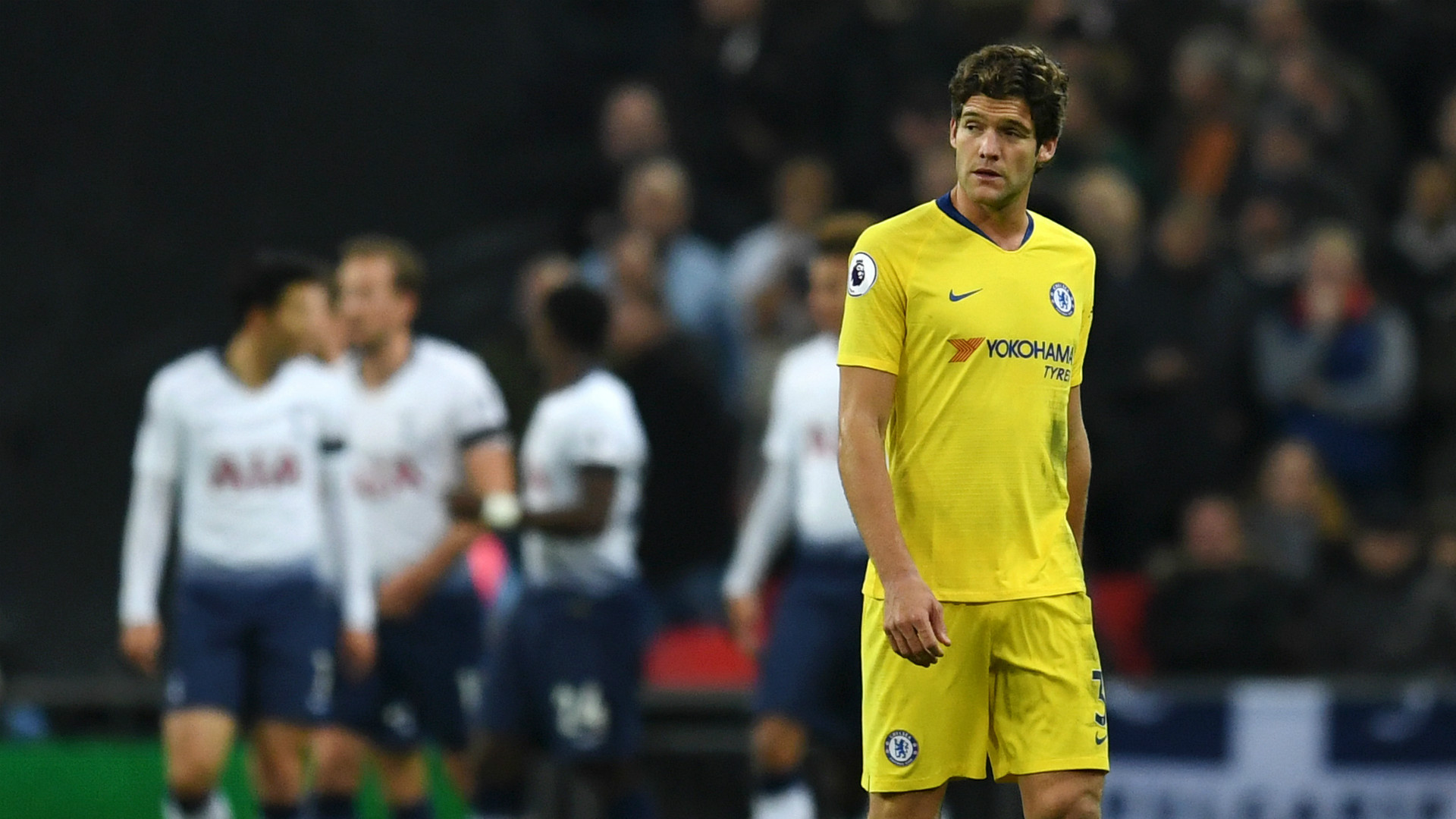 sarri was right all along shambolic spurs defeat shows chelsea aren