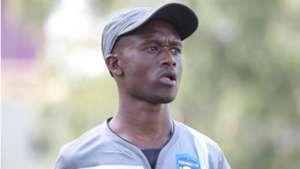 Nakumatt FC coach Anthony Mwangi.