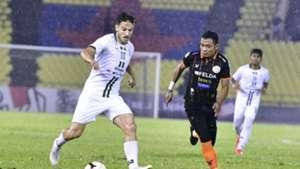 Luka Milunovic, Melaka v Felda, Malaysia Super League, 15 May 2019