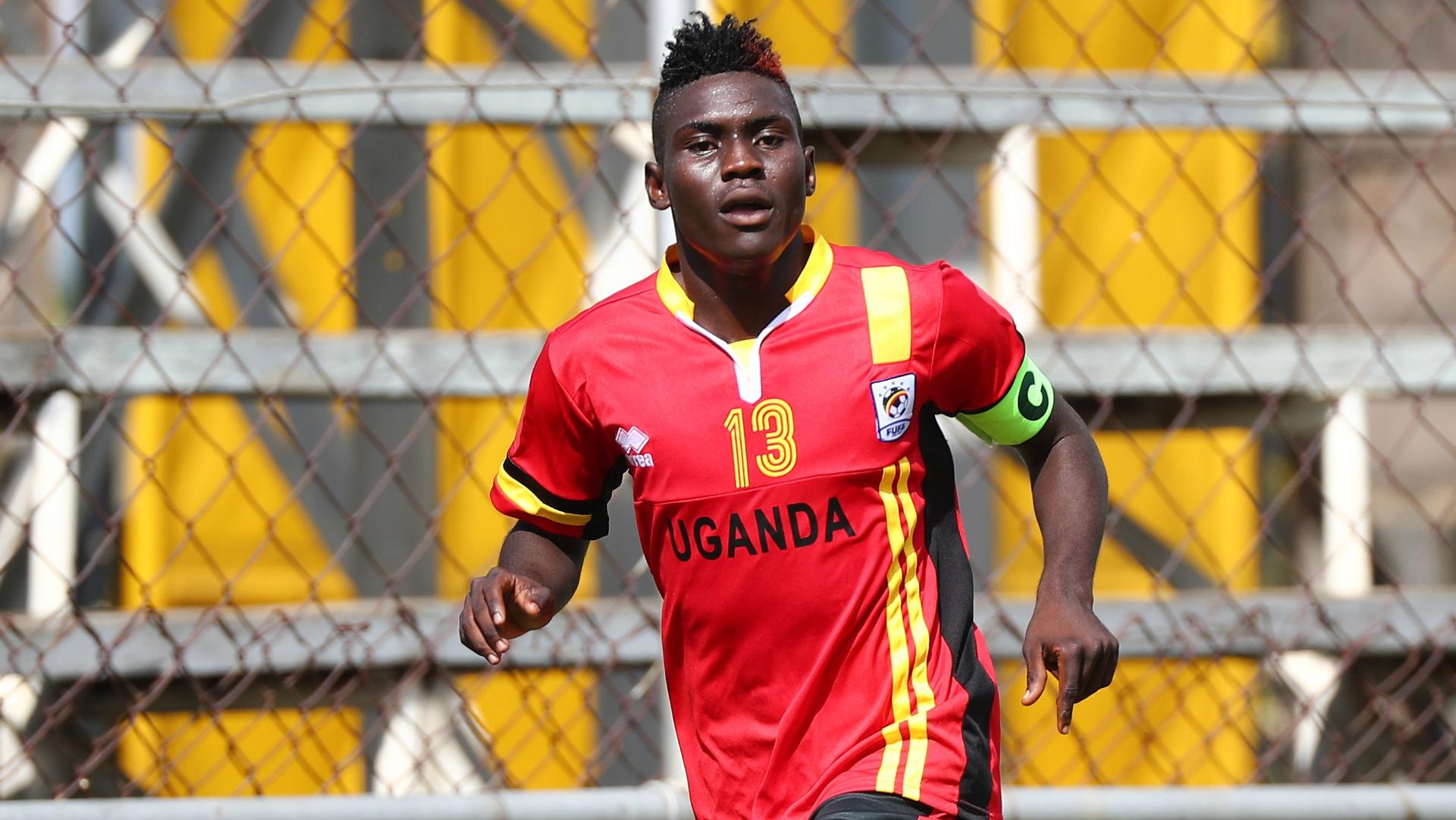 Muhammad Shaban of Uganda