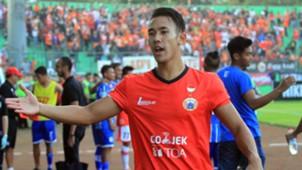 Ryuji Utomo - Persija Jakarta