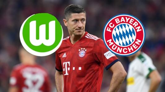 Bayern Wolfsburg Live Stream Kostenlos