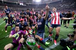 Chivas CopaMX Mexico 2017