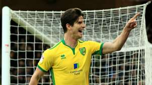 Timm Klose Norwich City