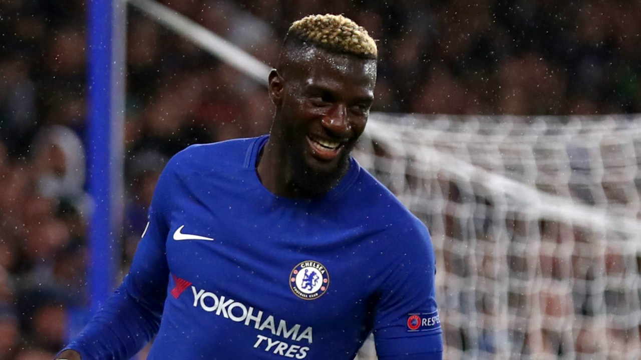 Chelsea need much more from €45m summer signing Tiemoue Bakayoko