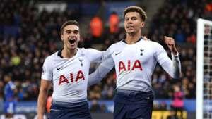 Harry Winks Dele Alli Tottenham 08122018