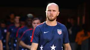 HD Michael Bradley USA