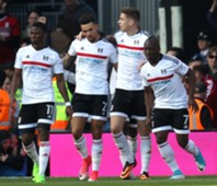 Fulham v Reading Championship