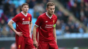 Liverpool midfielder Kane set for Championship loan move