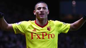 Richarlison Watford 2017-18
