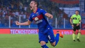 Menossi Tigre Copa Superliga 2019