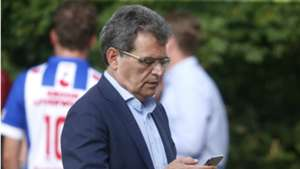 Ted van Leeuwen, FC Twente, 07182018