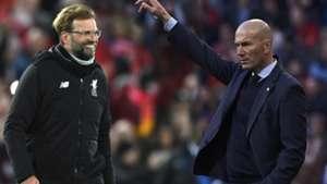Klopp Zidane | 09052018