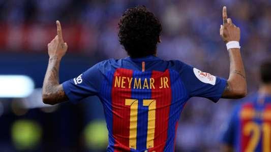 برشلونة يحسم الجدل المثارحول نيمار