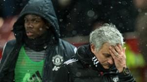 2018-09-28 Pogba Mourinho