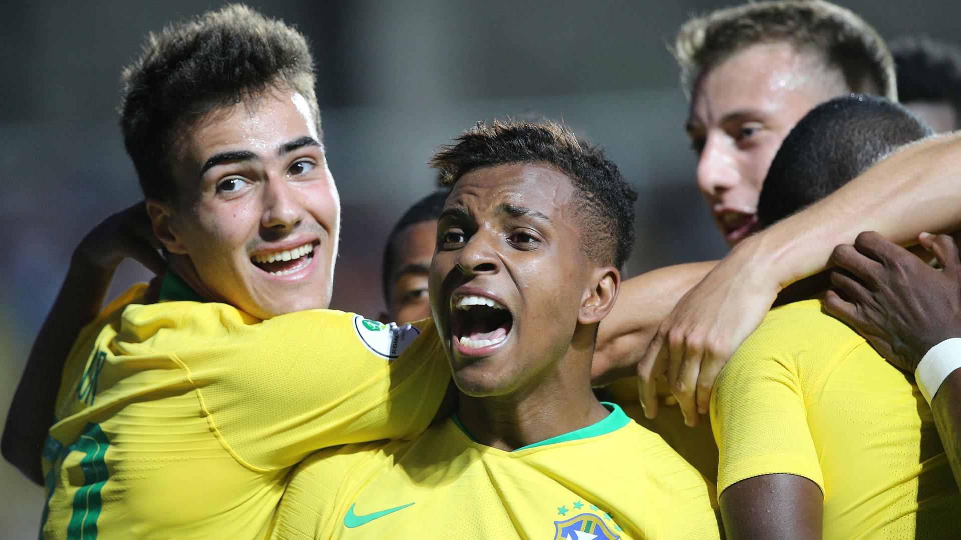 Rodrygo Brazil