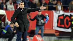 Ernesto Valverde Sevilla Barcelona Copa del Rey 23012019