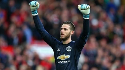 'It makes no sense' - Mourinho rules out selling De Gea to Real Madrid
