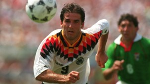 GERMANY WORLD CUP 1994