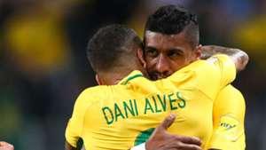 Dani Alves Paulinho