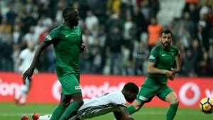 Abdoul Sissoko Akhisarspor