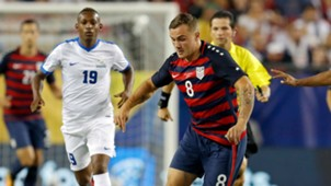 Jordan Morris USA Martinique Gold Cup