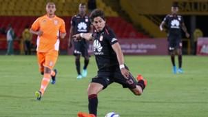 Independiente Santa Fe Envigado Copa Aguila 2018