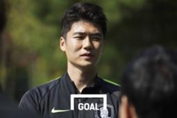 기성용 Ki sung-yeung