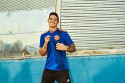 James Rodriguez seleccion colombia