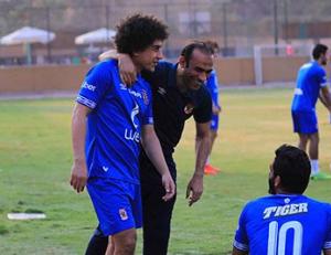 حسين السيد - سيد عبد الحفيظ