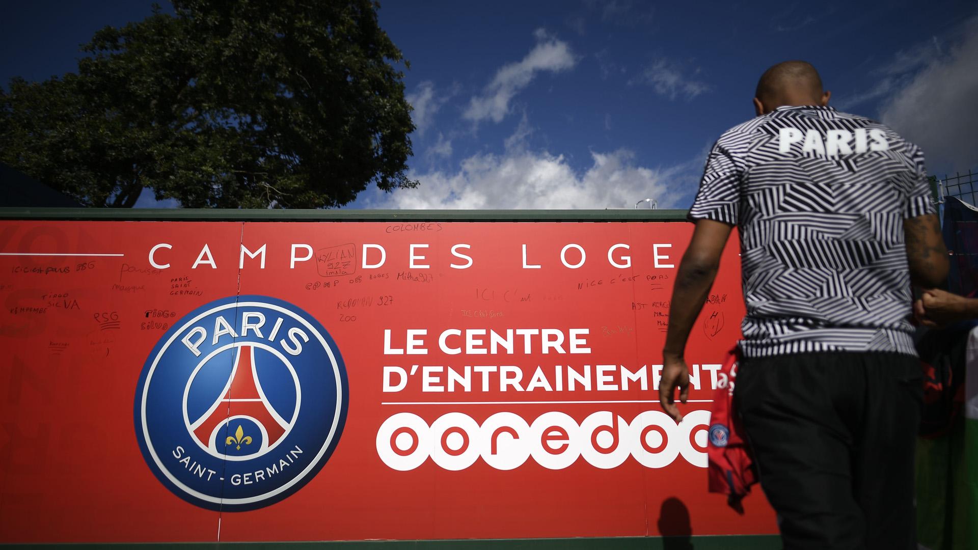 Officiel, PSG : Moussa Diaby signe pro !