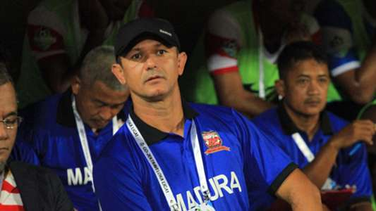 Gomes De Olivera - Madura United