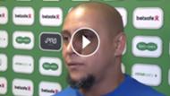 GFX Video Roberto Carlos