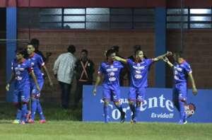 Independiente (Paraguay) 11-10-18