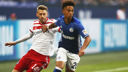 Fc Barcelona An Thilo Kehrer Vom Fc Schalke 04 Interessiert Goalcom